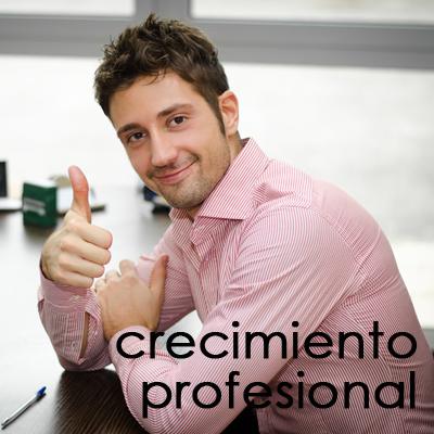 coaching para crecimiento profesional
