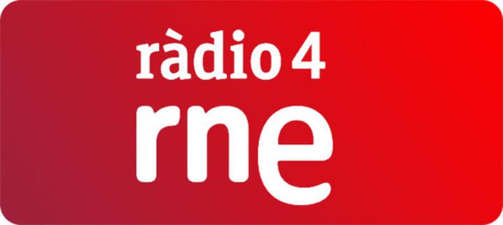 logo radio 4 rne