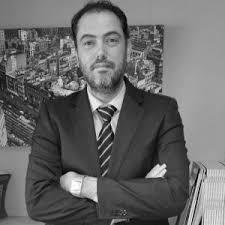 José Antonio Ogazón, Director de Personas y Talento. Mutua de Propietarios