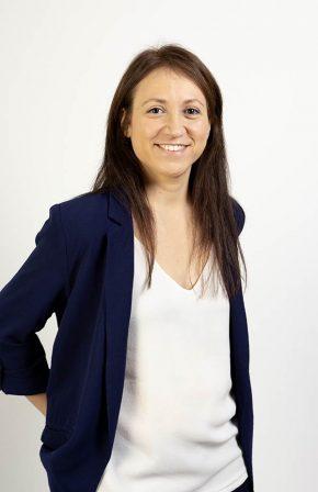 Kainova - Equipo - Ana Pascual