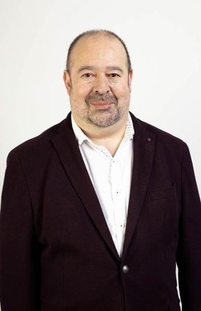 Kainova - Equipo - Manel Palahí